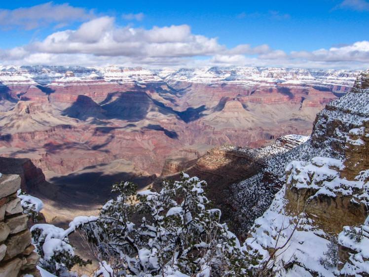 Гранд каньон 2