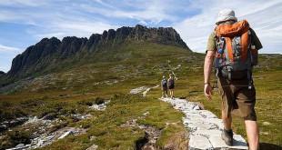 планинска разходка