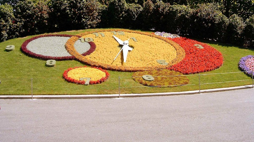 Flower-clock-1920x1080