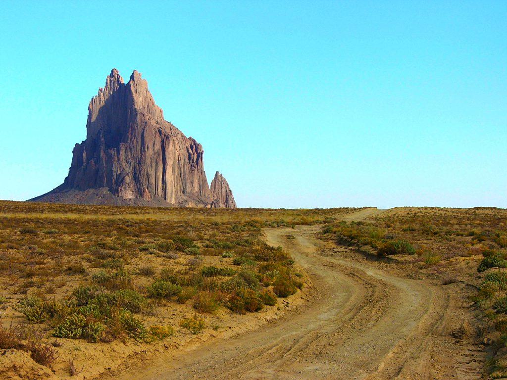 shiprock-road